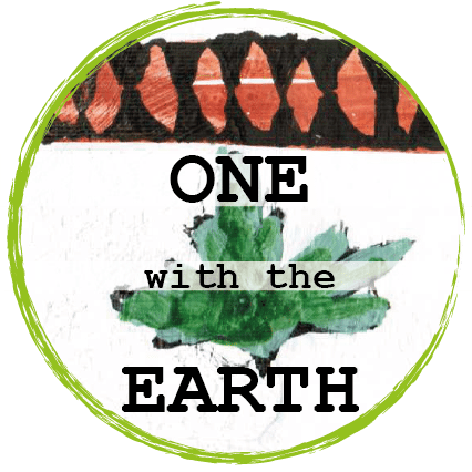One with the Earth