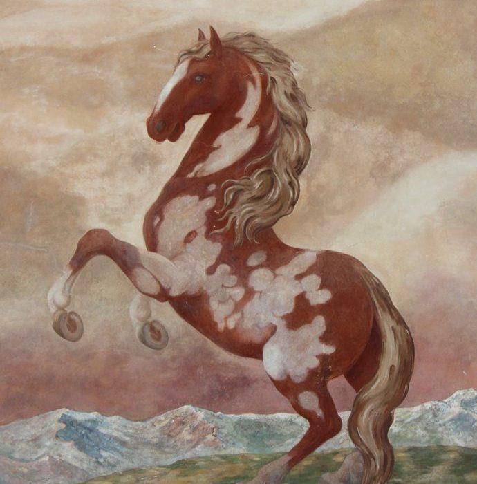 Reclaim Your Horse Sense