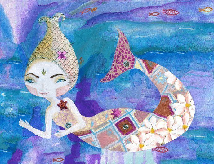 mermaid-in-the-water-2